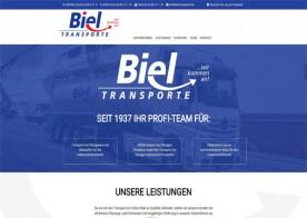 Biel-Transporte