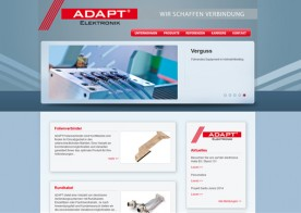 Adapt Elektronik