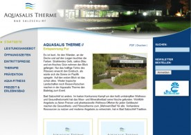 Aquasalis-Therme