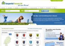 Bauportal Hessen