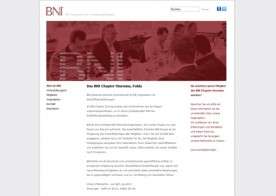BNI Chapter Sturmius