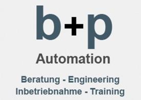 b+p automation