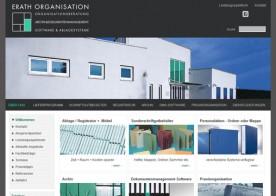ERATH Organisation