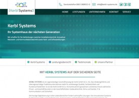 Kerbl-Systems