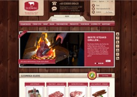Der Ludwig - Online-Shop